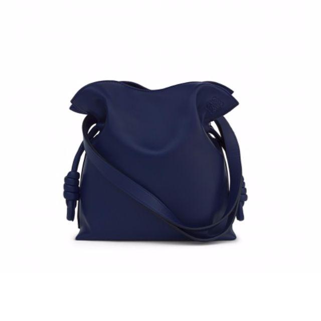 6eff95d182d1 LOEWE - Flamenco Knot Small Bag - Preorder