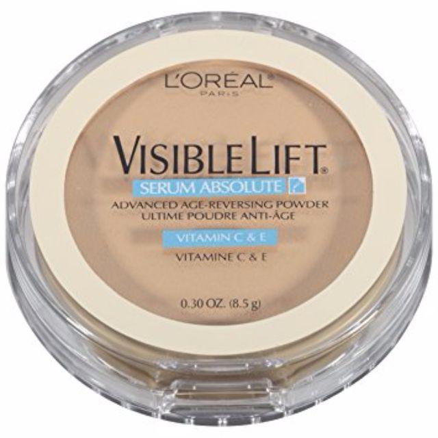 Loreal Visible Lift Powder