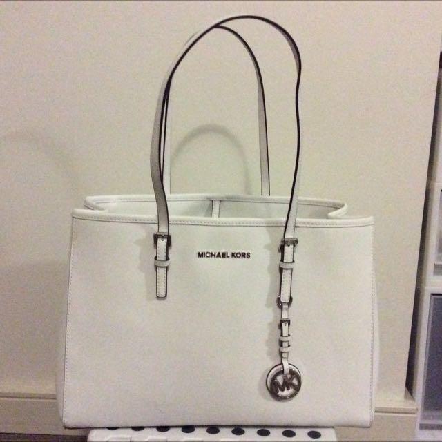 Michael Kors Jet Handbag