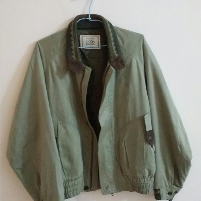 企鵝Munsingwear(正品)夾克