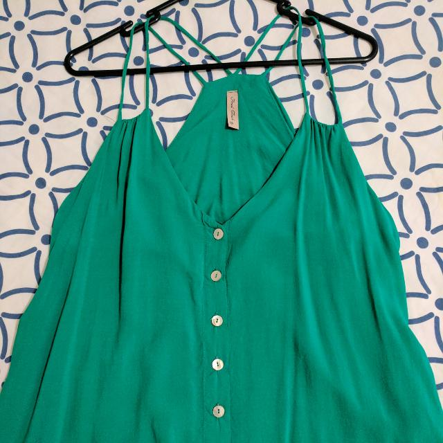 New Summer Top Size Small (8)
