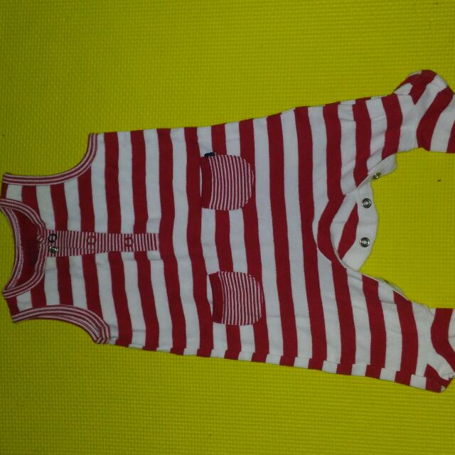 Onesies (Perfect In Every Way) 0-6 Months