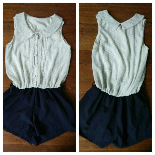 palda/short dress