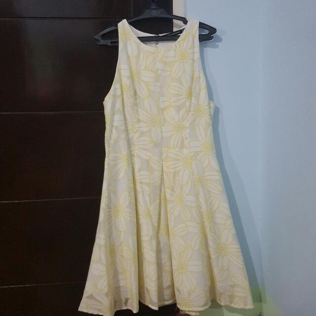 Petite Monde Dress (Pre Loved)