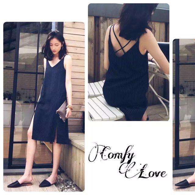 PO✨Chic Dress