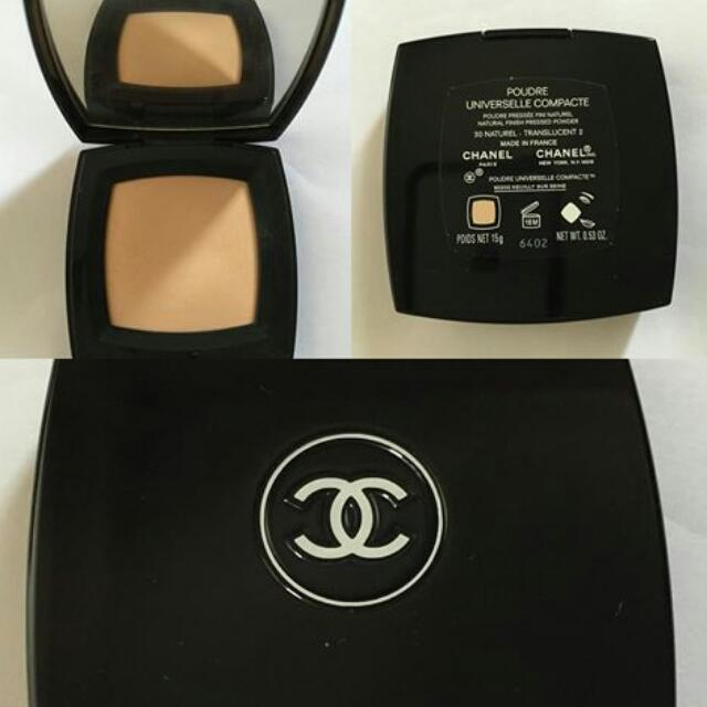 Reprice!! Poudre Universelle Compact
