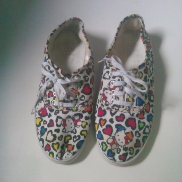 Rubi HK Edition Shoes