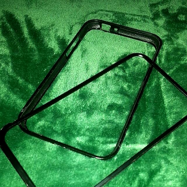 Samsung Note 2 Metal Bumper Case