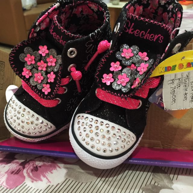 Skechers Twinkle Toes New