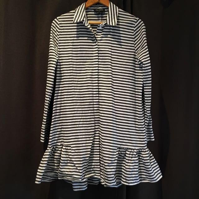The Fifth Dress Shirt