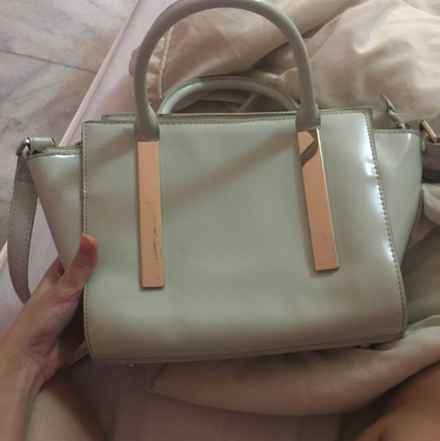Topshop Mint Bag