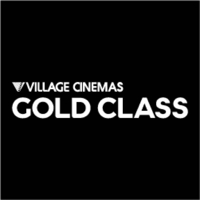 x2 Village Gold Class Tickets
