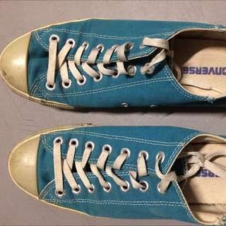 Converse Shoes Sneakers Uk9