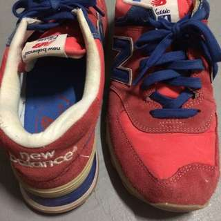 New Balance Shoes (reserved)
