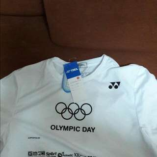 Olympic Day T-shirt