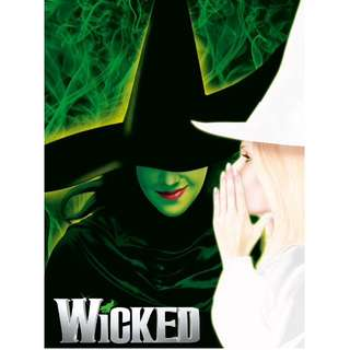 WTB - Want to Buy: 1 Wicked Ticket (Cat 6)