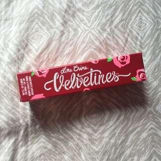 LimeCrime Velvetine - Marshmallow