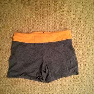 Joe Fresh Running Shorts