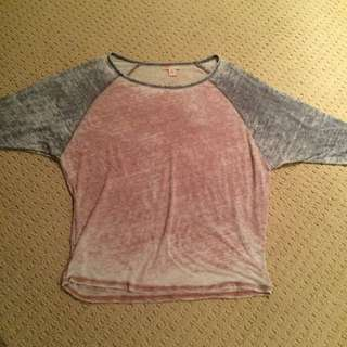 BDG (urban Outfitters) Baseball T