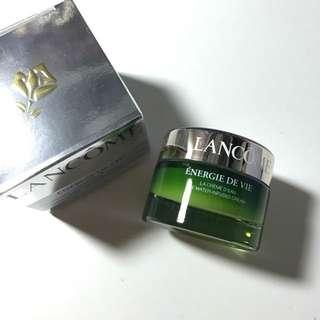 Lancôme 注養保濕面霜 Énergie De Vie Water-infused Cream Lancome