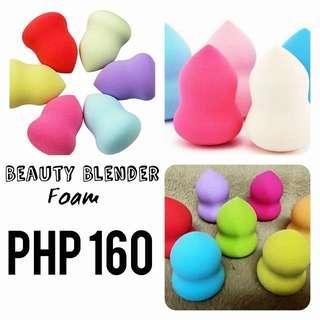 Beauty Blender | Foam
