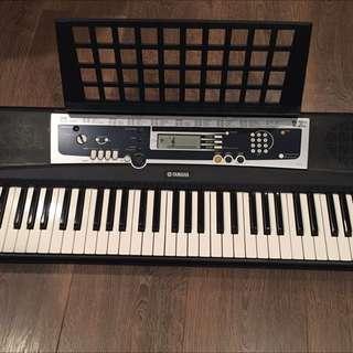 Yamaha Electric Keybord