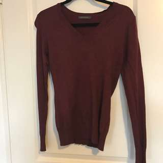 Suzy Shier Sweater Medium