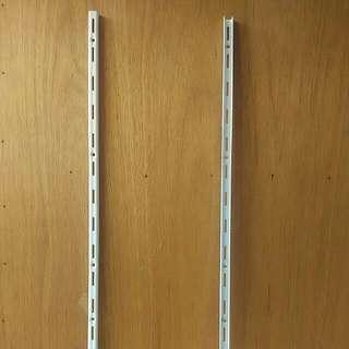 Krisbow Wall Upright Single 100cm