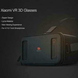 xiaomi MI 3D VR box