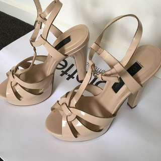 High Heels Forever New Size 40
