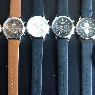 Men's North Watches