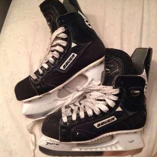 PRICE REDUCTION! Bauer Supreme 1000 Hockey Skates