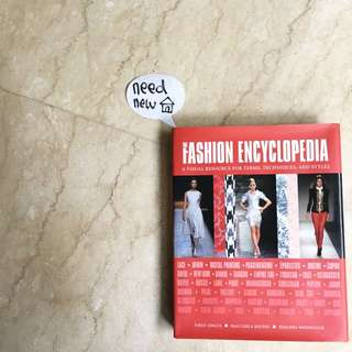 Fashion Encyclopedia