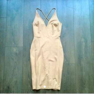 Mendocino Tight Dress