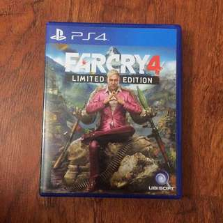 Far Cry 4 :Limited Edition