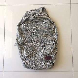 STÜSSY Zebra Backpack