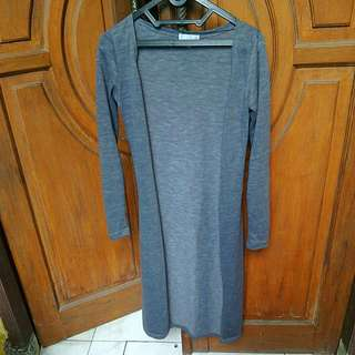Long Cardi Cotton On