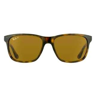 Ray-Ban® Polarized Sunglasses RB 4181 710/83