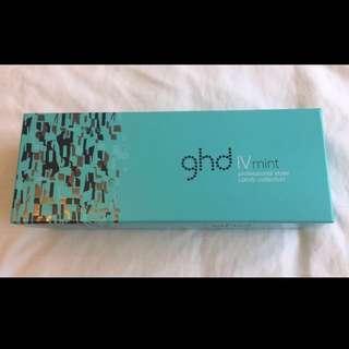 GHD IV Mint