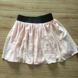 Forever 21 Shirt Skirt