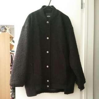 Oversized Monki Jacket