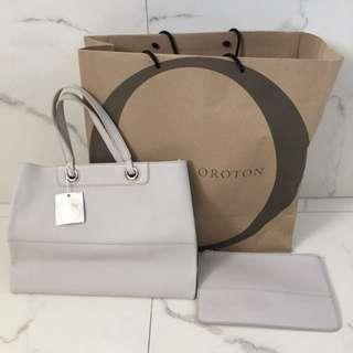 Oroton Bag & Pouch