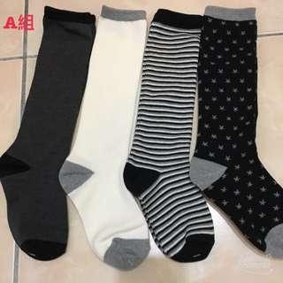 小童長筒襪(全新)-請自取