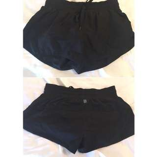 Bounce Wear Gym Shorts