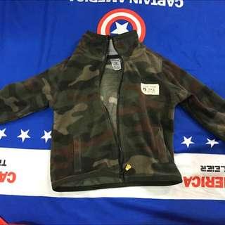 Carter's 迷彩小外套