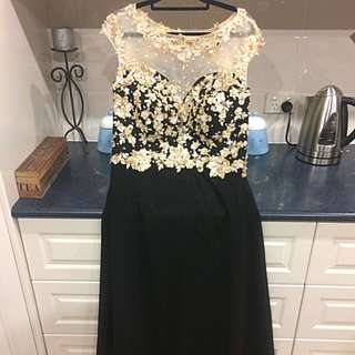 Leavers Dinner/Formal Dress