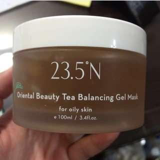 東方美人平衡茶凍