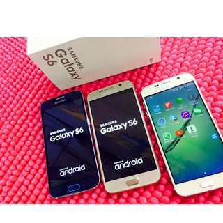 SAMSUNG GALAXY S6 PREMIUM COPY