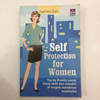 Self Protection for Women