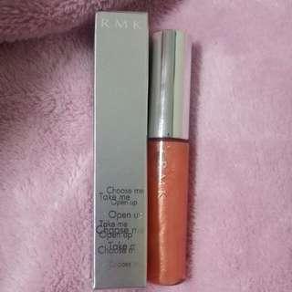 RMK 全新 Lip gloss